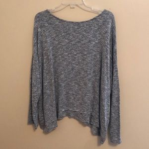 American Eagle Outfitters knit long sleeve top XL